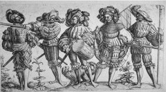 Landsknechte
